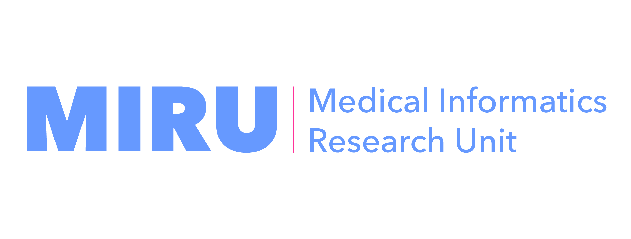 Medical Informatics Research Unit