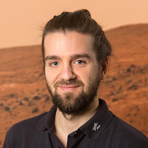 Conrad Zeidler